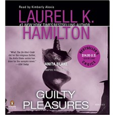 Guilty Pleasures Bestseller's Choice (Anita Blake, Vampire Hunter) book online