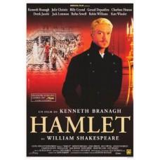 Hamlet movie online