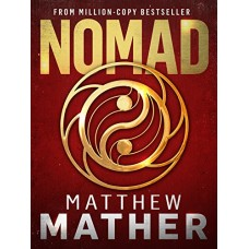 Nomad: A Thriller (The New Earth Series Book 1) book online