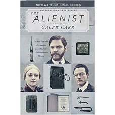 The Alienist (TNT Tie-in Edition): A Novel book online