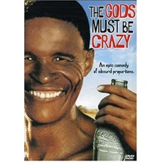 The Gods Must Be Crazy movie online