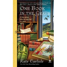 One Book in the Grave: A Bibliophile Mystery book online