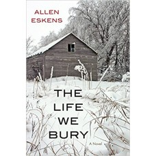 The Life We Bury book online