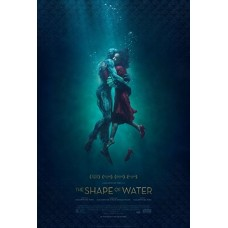 The Shape of Water movie online