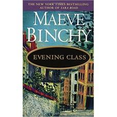 Evening Class book online