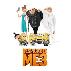 Despicable Me 3 movie online