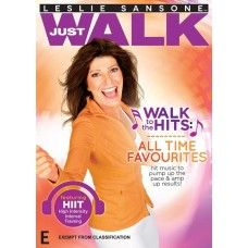 Leslie Sansone: Walk to the HITS All Time Favorites movie online