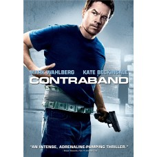 Contraband movie online