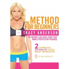Tracy Anderson: The Method for Beginners movie online