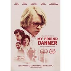 My Friend Dahmer movie online