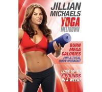 Jillian Michaels: Yoga Meltdown