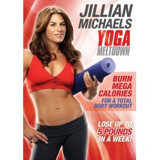 Jillian Michaels: Yoga Meltdown movie online