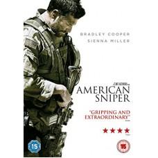 American Sniper movie online