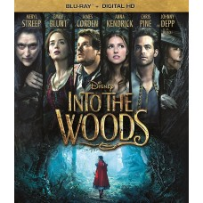 Into The Woods (Theatrical) movie online