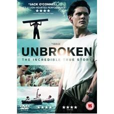 Unbroken movie online
