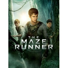 The Maze Runner movie online