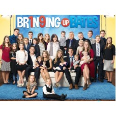 Bringing Up Bates movie online