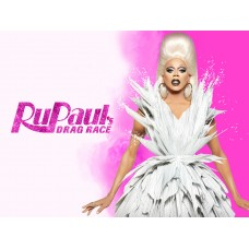 RuPaul's Drag Race Season 7 movie online
