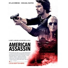 American Assassin movie online