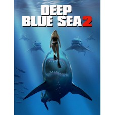 Deep Blue Sea 2 movie online