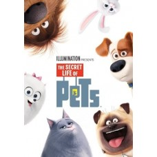 The Secret Life of Pets movie online