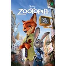 Zootopia movie online