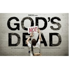 God's Not Dead movie online