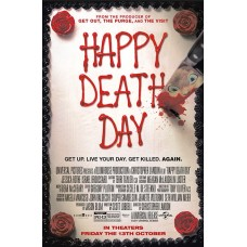 Happy Death Day movie online