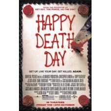 Happy Death Day movie online