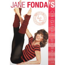 Jane Fonda's Original Workout movie online