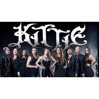 Kittie: Origins/Evolutions