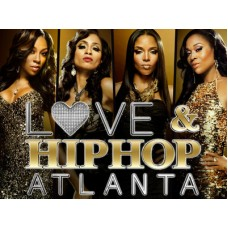 Love & Hip Hop: Atlanta Season 7 movie online
