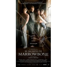 Marrowbone movie online