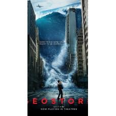 Geostorm movie online