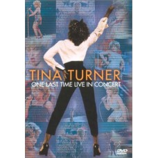 Tina Turner - One Last Time movie online