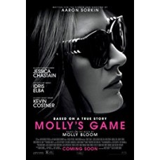 Molly's Game movie online