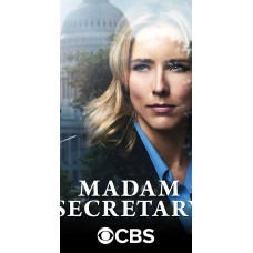 Madam Secretary Season 4 movie online