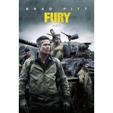 Fury movie online
