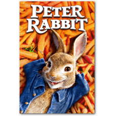 Peter Rabbit movie online