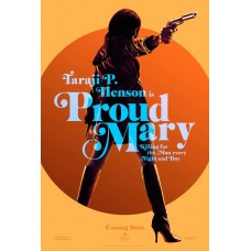 Proud Mary movie online