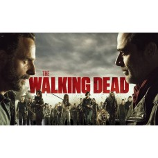 The Walking Dead 8 Seasons movie online