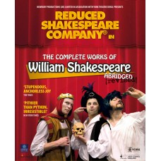 The Reduced Shakespeare Company movie online