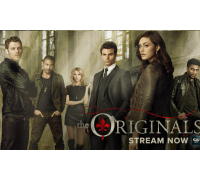 THE ORIGINALS 5 Seasons