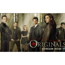 THE ORIGINALS 5 Seasons movie online
