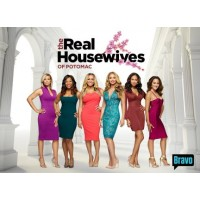 The Real Housewives of Potomac Season 3