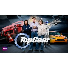 Top Gear (UK) movie online