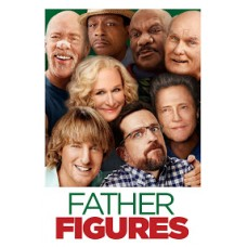 Father Figures movie online