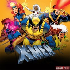 X-Men: The Animated Series Season 1