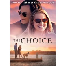 The Choice movie online