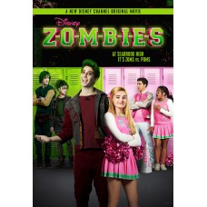 Disney ZOMBIES movie online
